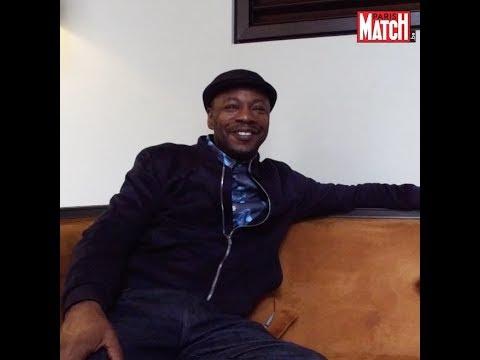 Interview Premières fois - MC Solaar