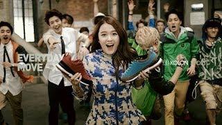 코오롱스포츠 엑소의 무브 XO | KOLON SPORT EXO'S MOVE-XO (30' Version)
