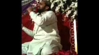 Tumba jindri da Qari shahid