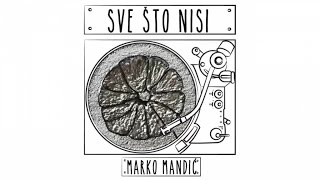 Marko Mandic feat. Wikluh Sky - Zaraza