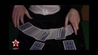 The Cullfather DVD - Iain Moran