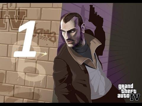 Видео обзор игры — Grand Theft Auto 4 Episodes from Liberty City