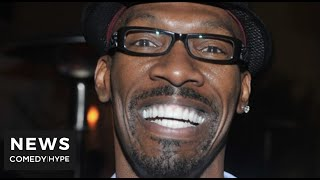 What You Didn't Know About Charlie Murphy, Untold Stories - CH News
