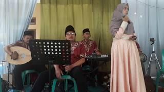 L'BARKAH Ndir Maa Begith cover Silmi Nur Azizah