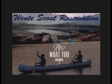 Boy Scouts - Wente Scout Reservation