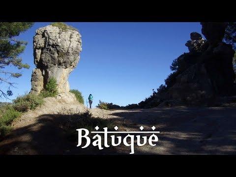 Trekking pelo Rif Dia 2-4 | Trekking e Tandem Bike Touring em Marrocos | Eliane e Dinis Por Aí