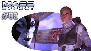 Mass Effect #02 Chaos auf Eden Prime (Let