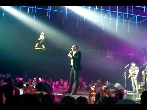 live konser ungu TANPA HADIRMU, BOSHE VVIP BALI(28 JULI 2017)
