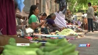 Gaiety marks annual  Chithirai Thiruvizha in Madurai