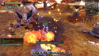 DNSEA Raven Guardian Nest Hell solo