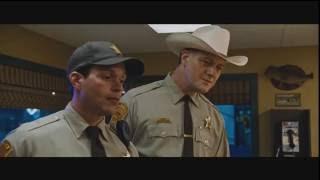 Джек Ричер 2 Никогда не возвращайся   трейлер HD