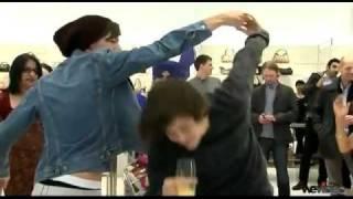 Louis Tomlinson's best dance moves