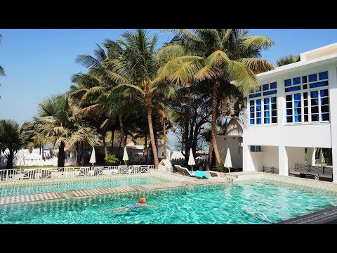 COCO OCEAN RESORT AND SPA THE GAMBIA