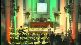 Cantata Um Natal Inesquecível 03 12 2017