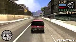 GTA Liberty City Stories - Contra-Banned