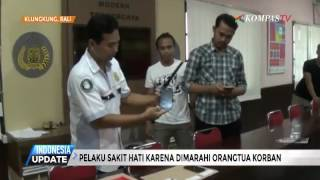 Video Polisi Tangkap Penyebar Video Porno di Bali download MP3, 3GP, MP4, WEBM, AVI, FLV November 2017