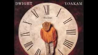 Try Not To Look So Pretty-Dwight Yoakam