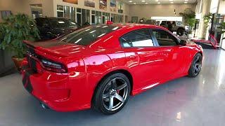 2018 Dodge Charger New Smyrna Beach, Port Orange, Daytona Beach, Deltona, Sanford, FL H205789