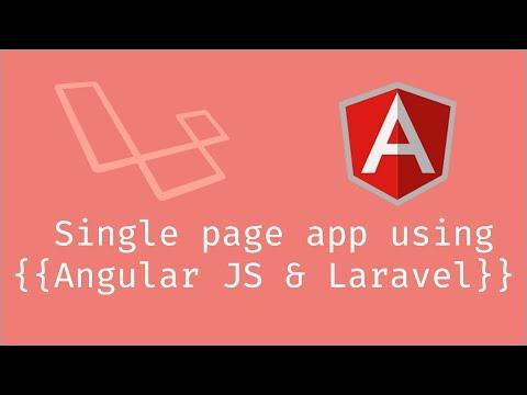 #11 S3 bucket and upload file in Laravel with IAM user - SPA Laravel & AngularJS