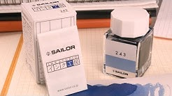 Hot Stuff! Sailor Ink Studio 243!