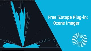Free iZotope Plug-in: Updated Ozone Imager Stereo Imaging Plug-in