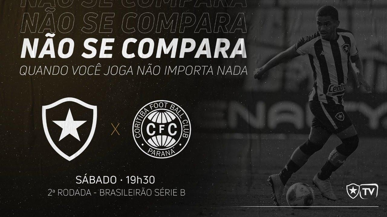 Lançamento do livro na Botafogo TV