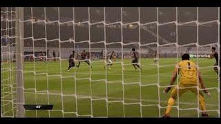 PSG Vs JUVE Finally Match  0-1