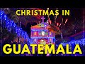 CHRISTMAS IN GUATEMALA | San Pedro La Laguna Lake Atitlan | Guatemala Travel Vlog
