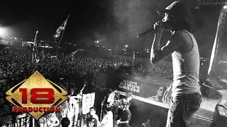 Slank Indonesia Una Live Konser Palembang 1 Juli 2006