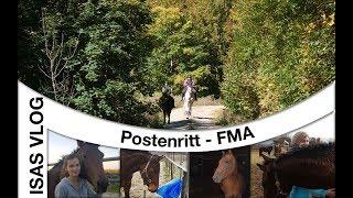 Postenritt – FMA