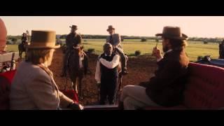 Django Unchained -stephen meets Django-(HD)