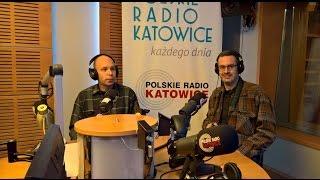 Dziennik Zachodni w Radiu Katowice - Plebiscyt Sportowiec Roku 2016 14.01.17