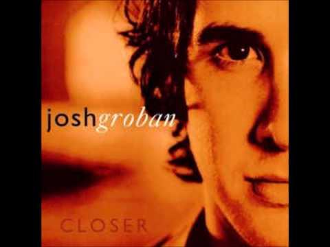 Josh Groban - Remember When It Rain