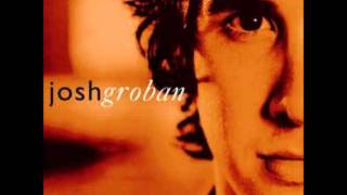 Josh Groban - Remember When It Rain