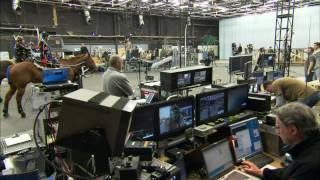 Avatar Exclusive -Behind The Scenes (The Art of Performance Capture)