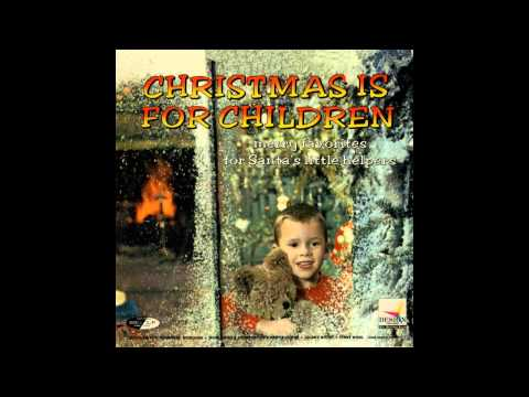 The Cricketones - Little Christmas Stocking With the Hole in the Toe