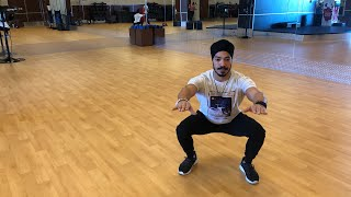 How To lose Lower Body Fat Without Equipment | In Hindi | Super Singh