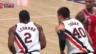 LA Clippers vs Portland Trail Blazers - Full Game Highlights   November 7, 2019-20