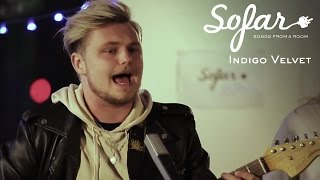 """Indigo Velvet performing """"Sunrise"""" at Sofar London on November 6th,..."""