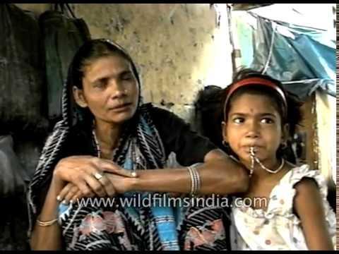 Calcutta - The people's City