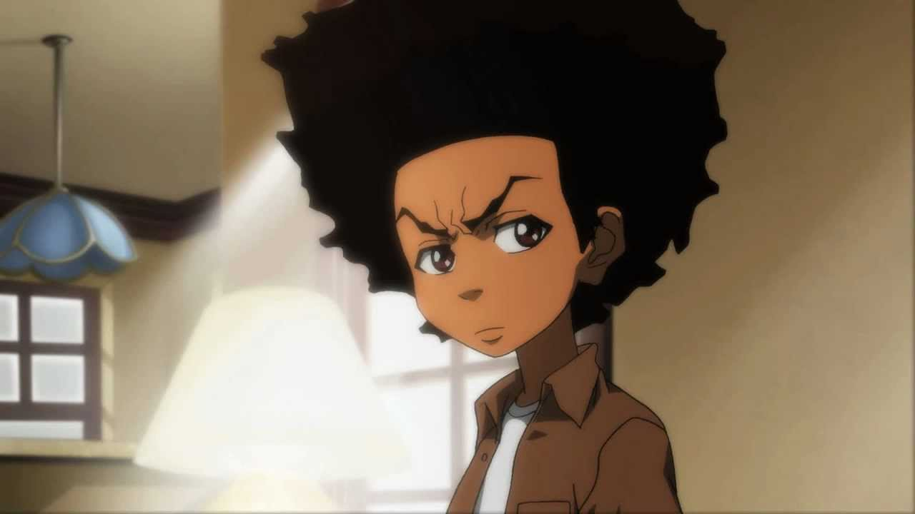 the boondocks The boondocks is an animated tv series that aired intermittently on [adult swim] from 2005 to 2014, running for a total of 4 seasons with 55 episodes it.