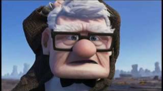 disney pixar up il primo film pixar in 3d