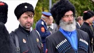 Эх, казаки - КОНТРреволюция