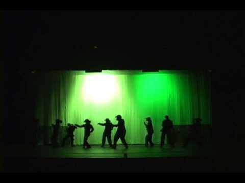 """Marana Dance Team 2007 """"DO IT!"""""""