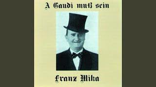 Das Lied ist modern in Wien