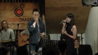 Đêm cô đơn - Hoàng Tuấn ft Bích Phượng [05/08/2017]