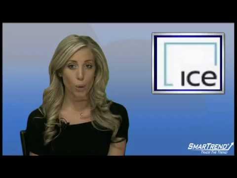 Company Profile: IntercontinentalExchange (NYSE:ICE)