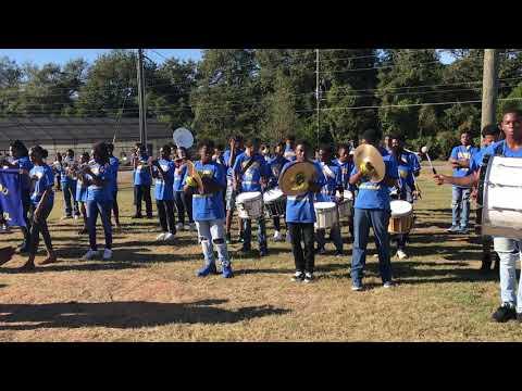 Morgan Road Middle School Band