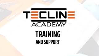 Pro Lab | New Training Programs for Authorised Service Technicians | Tecline Academy