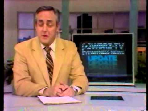 WBRZ Eyewitness News Update January 1985 (People You Can Count On)